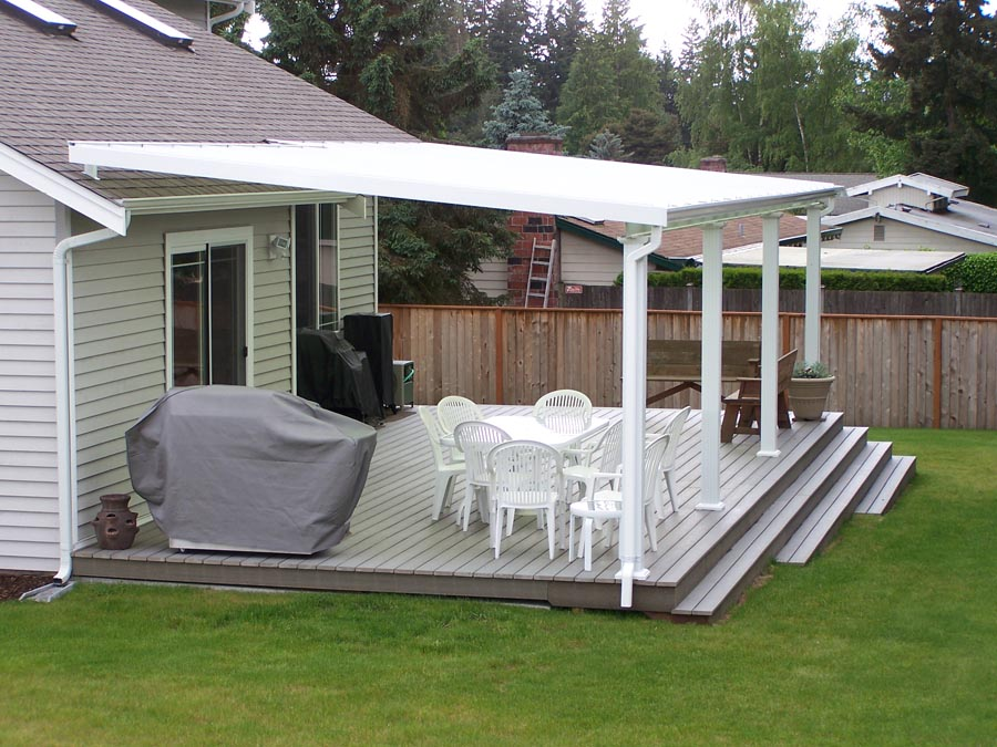 Bon ... Acrylite Patio Covers ...
