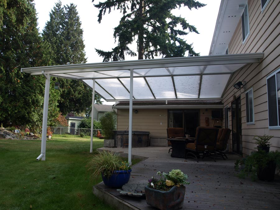 ... Acrylite Patio Covers ...