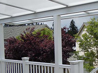 Acrylite Patio Covers