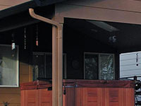 Custom Patio Covers