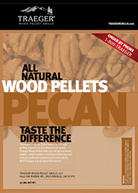 Traeger Wood Pellets