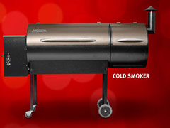 Vancouver WA Traeger grill dealer