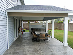 Vancouver WA Patio Covers